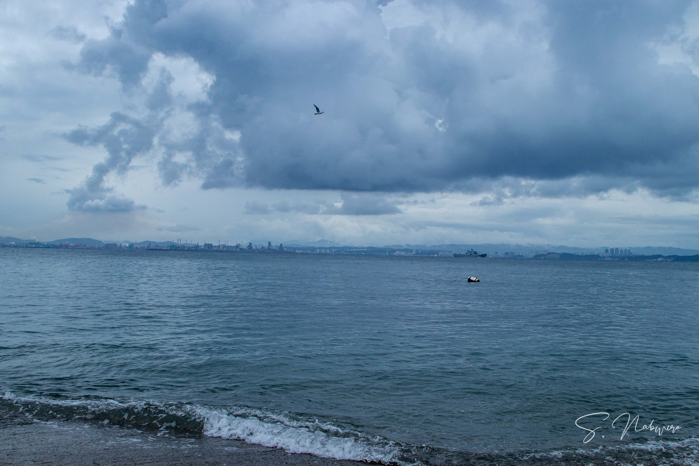 Dongu Beach Pohang